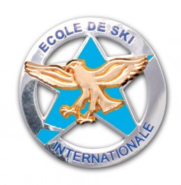 Aigle d'or